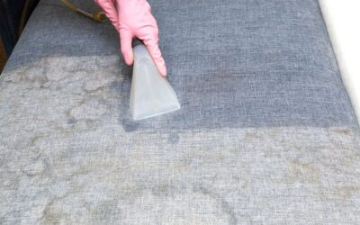 6 tips for cleaning your fabric upholstery