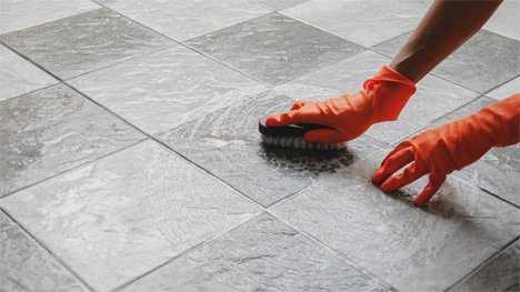 When Do You Need Your Floors Professionally Cleaned?
